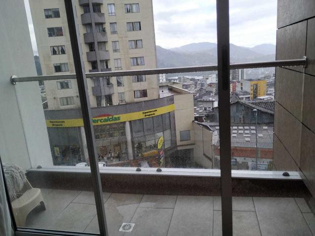 Vendo Hermoso Apartaestudio en Edificio ARCOBALENO