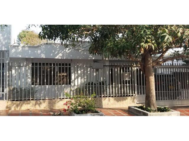 VENTA DE CASA EN BARRANQUILLA, ATLÁNTICO - BARRIO PARAISO