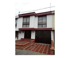 Venta de Casa 2 Pisos en el Poblado - Pereira