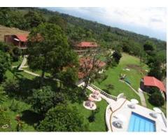 Venta de Espectacular Finca - Hotel el Brillante Via Montenegro Circacia - Quindio