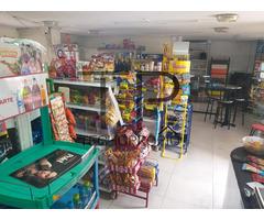 Local con negocio propio en venta Cañaveral