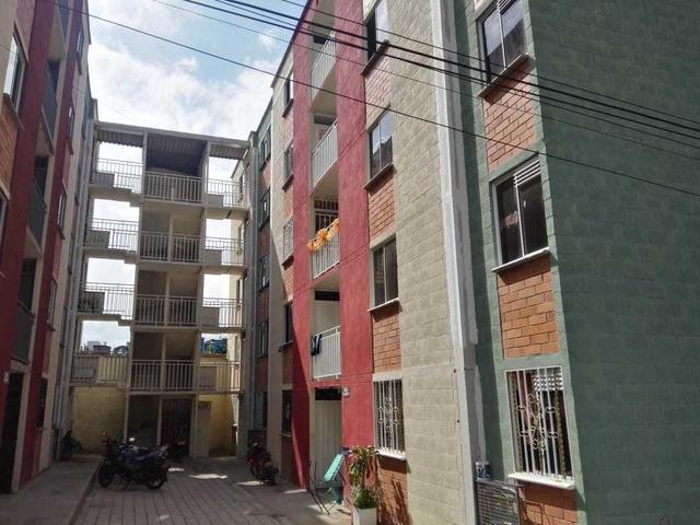 Venta de Apartamento en Porto Giron
