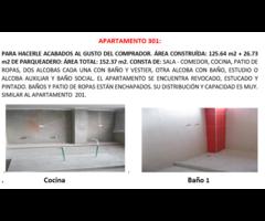 """VENDO BARATA CONSTRUCCIÓN NUEVA EN BARRIO RESIDENCIAL """"LA FRANCIA"""""""