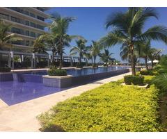 Maravilloso Apartamento con Salida a la Playa- Zona Norte de Cartagena