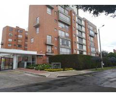 Hermoso Apartamento en Excelente Sector de Bogotá