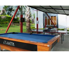 Ganga por Motivo de Viaje Vendo Hermoso Chalet de Lujo Mónaco Ubicado en Zona Turística