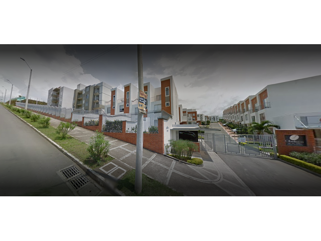 Vendo Espectacular Apartamento en Conjunto Obelisco de la Villa en Pereira