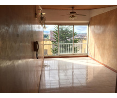 Venta de apartamento en Villa Alicia, Pereira.