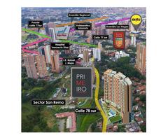 OPORTUNIDAD!!!! Se Vende Derecho Fiduciario en el Proyecto PRIMEIRO sector San Remo