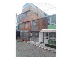 Vendo Casa de 2 Pisos en el Barrio San Mateo Soacha