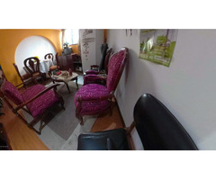 Rah código 19-29: Apartamento en Venta en Teusaquillo