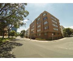 Rah código 19-34: Apartamento en Venta en Santa Ana Bogota