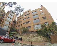 Rah código 19-50: Apartamento en Venta en Los Rosales Bogota