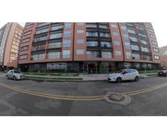 Rah código 19-38 Apartamento en Venta en Cedritos Bogota