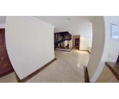 Rah código 19-39 Apartamento en Venta en Chico Norte Bogota