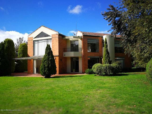 Rah código 19-102: Casa en Venta en Guaymaral Bogota
