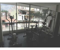 Vendo Apartamento en Santa Anita