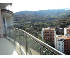 Hermoso Apartamento con Vista Panorámica