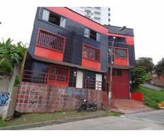 GANGA, HERMOSO EDIFICIO EN VENTA DE TRES PISOS 100% RENTABLE
