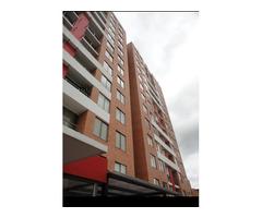 Se vende apartamento-CON ESPECTACULAR VISTA-SUBA