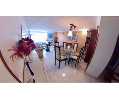 Rah código 19-23: Apartamento en Venta en Cedritos Bogota
