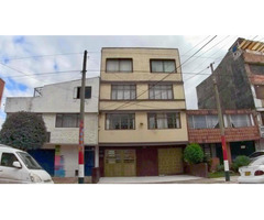 Rah código 19-44: Casa en Venta en San Rafael Puente Aranda Bogota