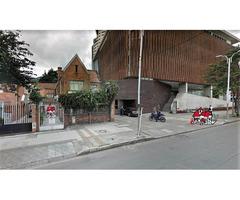 Rah código 19-103: Casa en Venta en Quinta Camacho Bogota