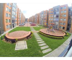 Rah código 19-115: Apartamento en Venta en Castilla Bogota