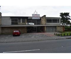 Lindas Oficinas en el sector de las Palmas
