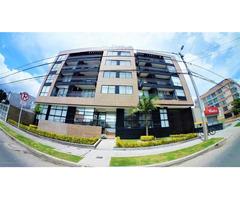 Rah código 19-781: Apartamento en Venta en Niza Suba Bogota