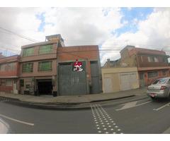 Rah código 19-794: Bodega en Venta en La Cabana Fontibon Bogota