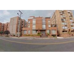 Rah código 19-801: Apartamento en Venta en Cedritos Bogota