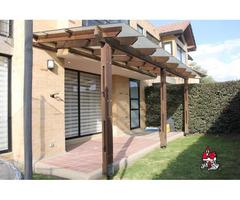 Rah código 19-802: Casa en Venta en Calahorra Cajica