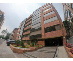 Rah código 19-810: Apartamento en Venta en La Carolina Bogota