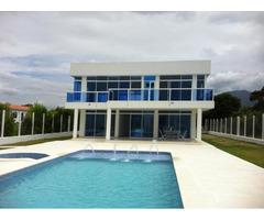 Rah código 19-819: Casa en Venta en Vereda Panama Fusagasuga