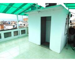 Rah código 19-827: Casa en Venta en Villas del Madrigal Bogota