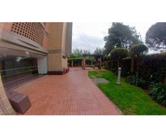 Rah código 19-829: Apartamento en Venta en Lisboa Bogota