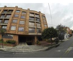Rah código 19-836: Apartamento en Arriendo en Santa Barbara Central Bogota