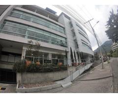 Rah código 19-838: Oficina en Arriendo en Chico Norte II Bogota