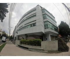 Rah código 19-839: Oficina en Arriendo en Chico Norte II Bogota