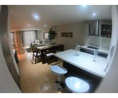 Rah código 19-843: Apartamento en Venta en Lisboa Bogota
