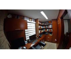 Rah código 19-844: Casa en Venta en Belmira Bogota
