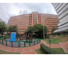 Rah código 19-845: Oficina en Arriendo en Chico Norte Bogota