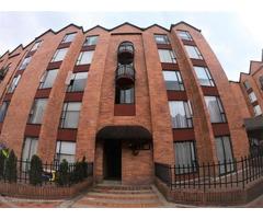 Rah código 19-847: Apartamento en Arriendo en Gratamira Bogota
