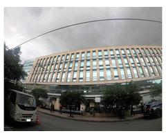código 19-850: Oficina en Arriendo en Chico Norte Bogota
