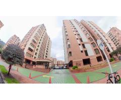 Rah código 19-852: Apartamento en Venta en Lisboa Bogota