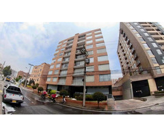 Rah código 19-881: Apartamento en Venta en Cedritos Bogota