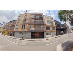 Rah código 19-887 Apartamento en Venta en Barrancas Bogota