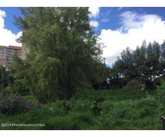 Rah código 19-920: Terreno en Venta en San Antonio Norte Bogota