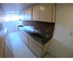 Rah código 19-967: Apartamento en Venta en La Cabrera Bogota